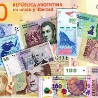 ENSAYO DE CATALOGACIÓN Líneas Pesos Convertibles 2do diseño -con y sin leyenda-, Tenemos Patria y Animales Autóctonos