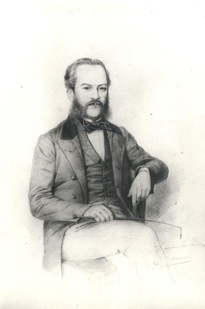 12 de Febrero de 1887: Fallece Jean LeónPallière