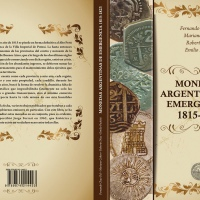 Monedas Unitarias Riojanas en 1830