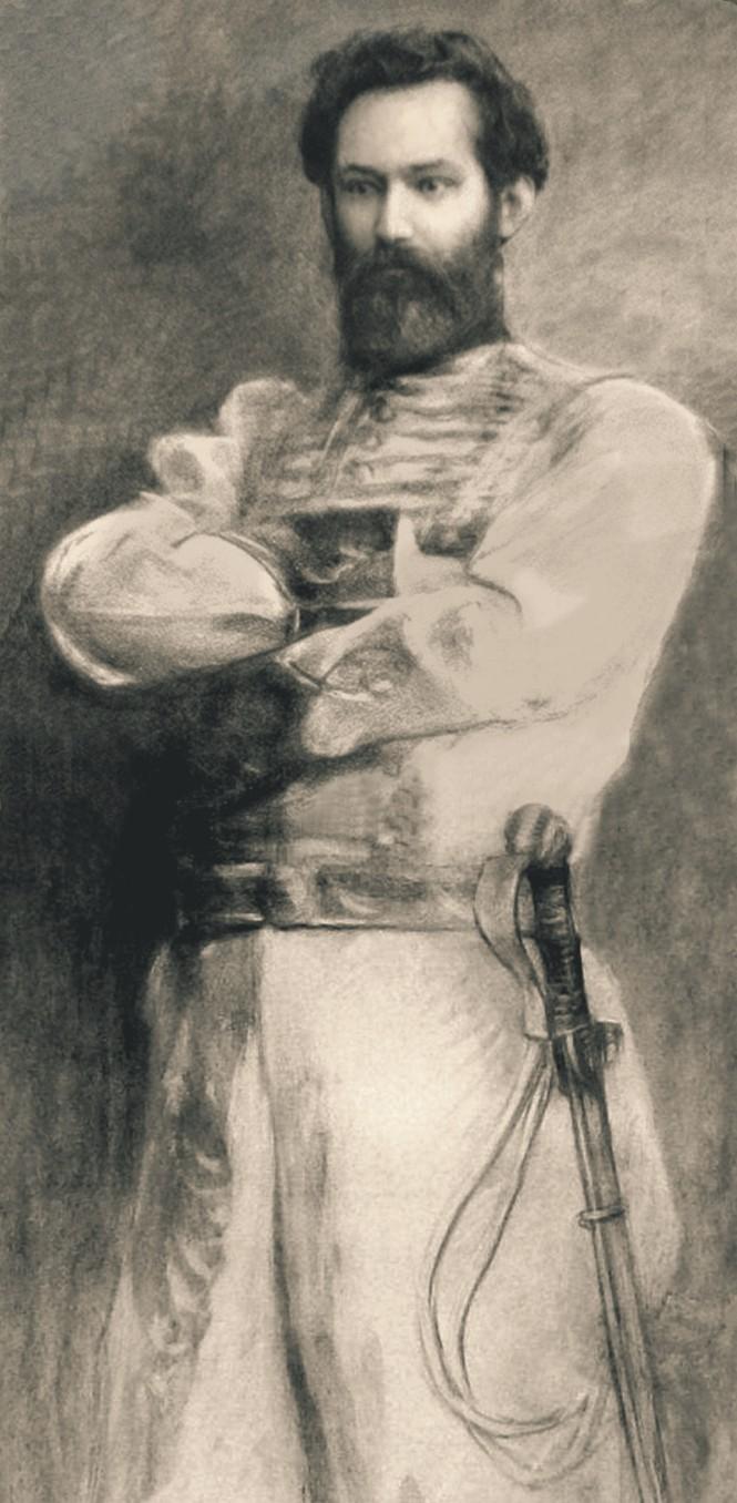 8 de febrero de 1785: Natalicio de Martín Miguel deGüemes