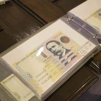 Excelente segunda jornada de filatelia y numismática