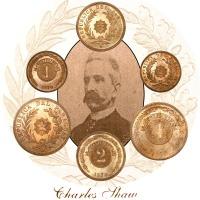 Las monedas paraguayas de 1870: ¿quién era Shaw?