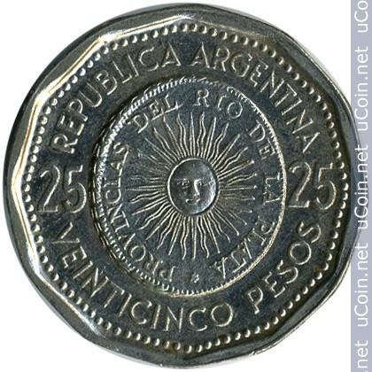 argentina-25-pesos-1964