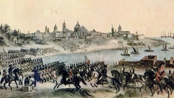 Museo_del_Bicentenario_-_-Ataque_por_los_ingleses_a_Buenos_Aires-