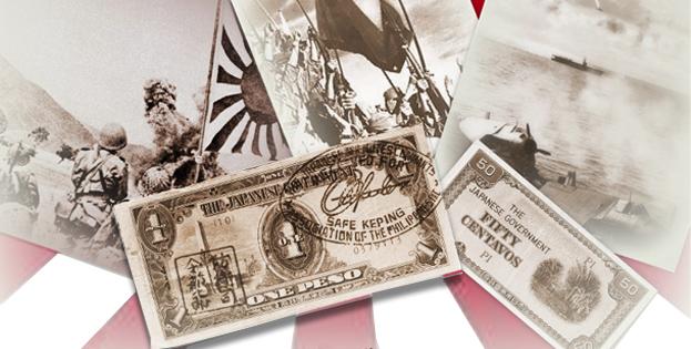 Billetes de Invasión Japoneses emitidos para Filipinas durante La Segunda Guerra Mundial (1942-1945): Historia yCatalogación