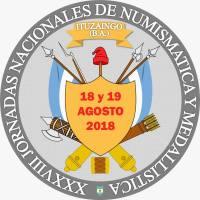 XXXVIII Jornadas Nacionales de Numismática y Medallística