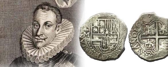 LOS ENSAYADORES DE LA CASA DE MONEDA DE POTOSI DURANTE EL REINADO DEL REY FELIPE III (1598-1621) Autor: Jorge A.Proctor