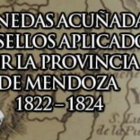 MONEDAS ARGENTINAS DE EMERGENCIA DEL PERÍODO 1815 – 1823