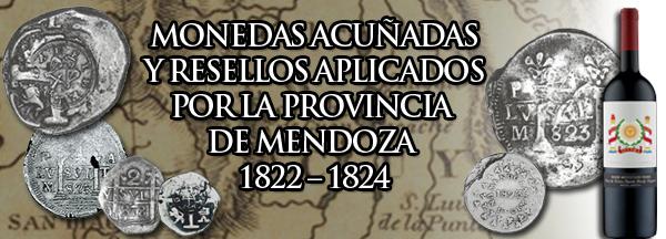 MONEDAS ARGENTINAS DE EMERGENCIA DEL PERÍODO 1815 –1823