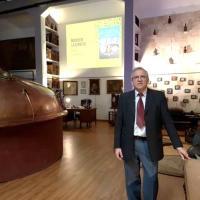 """Libro: """"Las fichas utilizadas por las fábricas de cerveza en Uruguay – Catalogación y marco histórico"""" por Horacio Morero Ferrero"""
