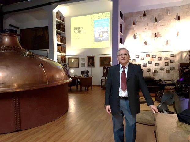 """Libro: """"Las fichas utilizadas por las fábricas de cerveza en Uruguay – Catalogación y marco histórico"""" por Horacio MoreroFerrero"""