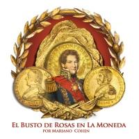 El Busto de Rosas en La Moneda