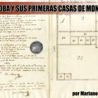Córdoba y sus Primeras Casas de Moneda