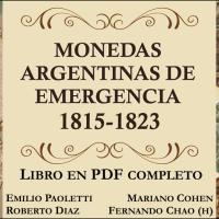 Monedas Argentinas de Emergencia 1815-1823
