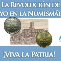 La Revolución de Mayo en la Numismática