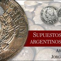 Supuestos ensayos argentinos de 1880