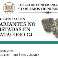 "Ver conferencia IFINRA: Presentación ""Variantes no listadas en catálogo CJ"""