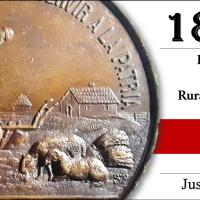 1874 - PREMIO DE LA SOCIEDAD RURAL ARGENTINA